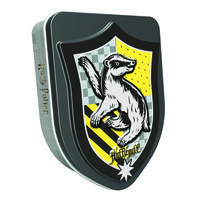 Harry Potter™ Hufflepuff House Tin - 1 oz Tin