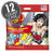 Wonder Woman™ Jelly Beans 2.8 oz Bag - 12-Count Case-thumbnail-1
