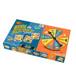 BeanBoozled Minion Edition 12.6 oz Jumbo Spinner Gift Box