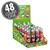 Soda Pop Shoppe® Jelly Beans - 1.5 oz. bottles - 48-Count Case-thumbnail-1