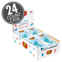 Jelly Belly It's a Boy - 1 oz Bag - 24 Count Case
