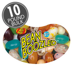 BeanBoozled Jelly Beans (5th edition) - 10 lb Case