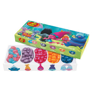 DreamWorks© Trolls Jelly Beans 4.25 oz Gift Box
