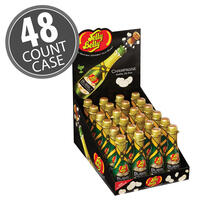 Champagne Jelly Beans - 1.5 oz Bottle - 48 Count Case