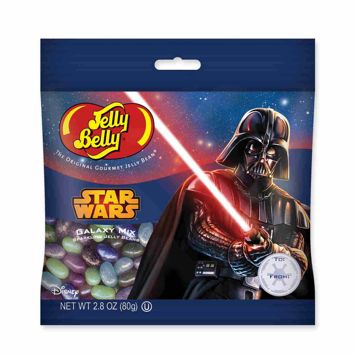 STAR WARS™ Jelly Beans 2.8 oz Bag