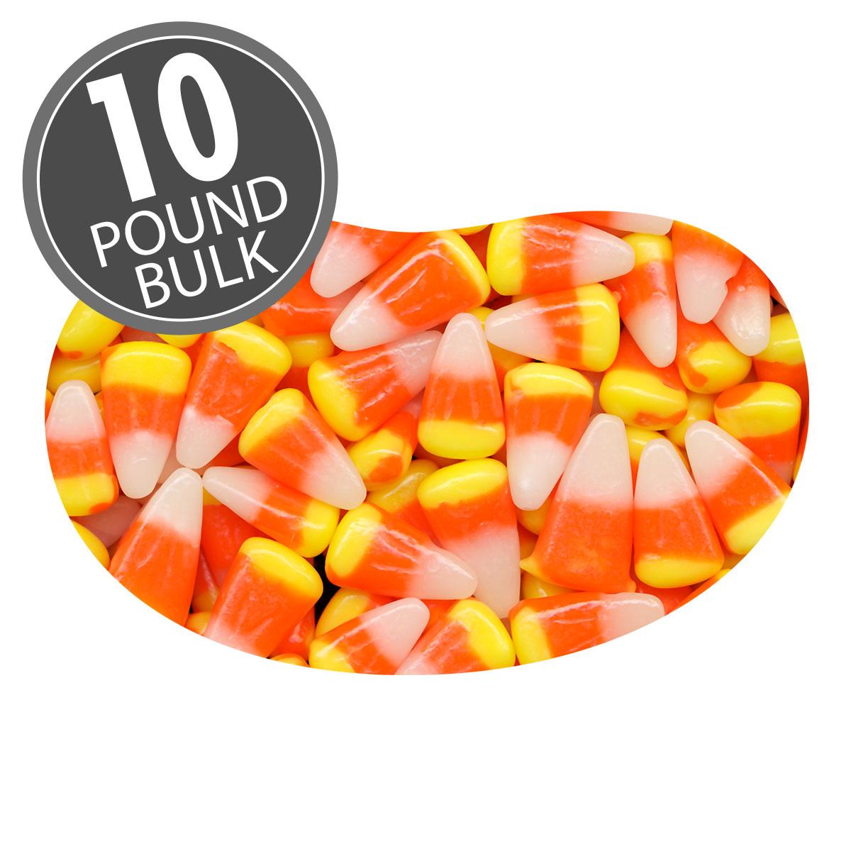 Candy Corn - 10 lbs bulk