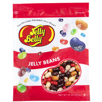 Recipe Mix® Jelly Beans - 16 oz Re-Sealable Bag