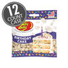 Birthday Cake Jelly Beans 3.5 oz  Grab & Go® Bag - 12-Count Case
