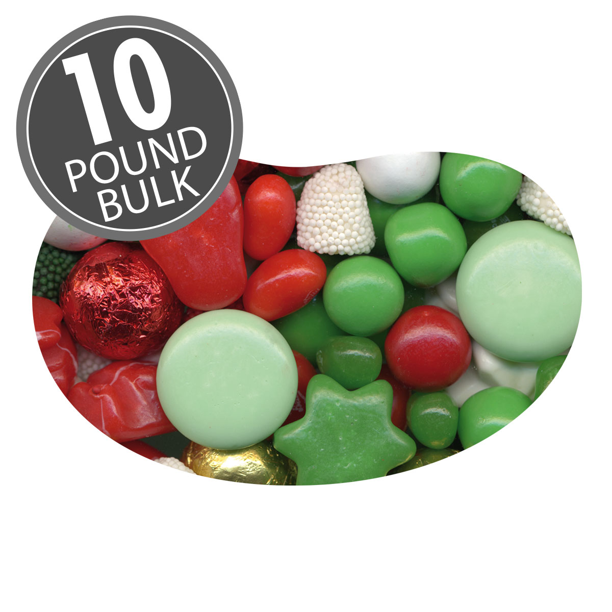 Multicolored Candy and Jelly Beans | Jelly Belly Candy Company