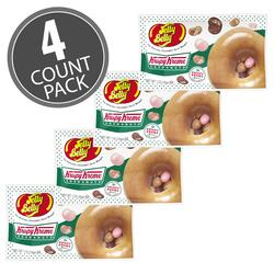 Krispy Kreme Doughnuts® Jelly Beans Mix 1 oz Bag, 4-Count Pack