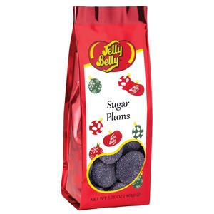 Sugar Plums - 5.75 oz Gift Bag