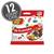 20 Assorted Jelly Bean Flavors 3.5 oz Grab & Go® Bag - 12 Count Case-thumbnail-1