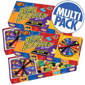 BeanBoozled Spinner Jelly Bean Gift Box - 2 Pack