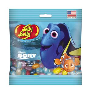 disneypixar finding dory jelly beans 28 oz gift bag