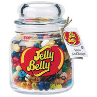 49 Assorted Jelly Bean Flavors Apothecary Jar
