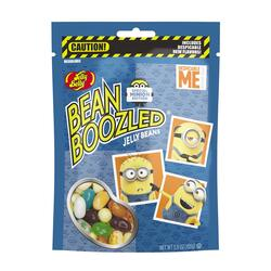 BeanBoozled Minion Edition 5.5 oz Pouch Bag