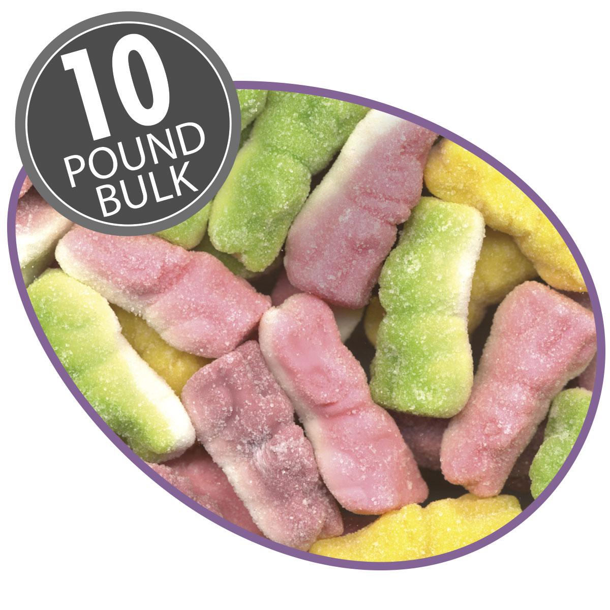 Sour Bunnies - 10 lbs bulk