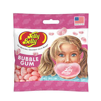 Bubble Gum Jelly Beans 3.5 oz Grab & Go® Bag