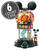 Disney© Mickey Mouse Bean Machine - 6 Count Case-thumbnail-1