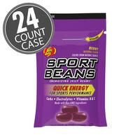 Sport Beans® Jelly Beans Berry 24-Pack