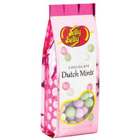 Chocolate Dutch Mints® - Gift Bag - Assorted - 6 oz