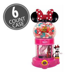 Disney© Minnie Mouse Bean Machine 6-Count Case
