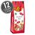 Jelly Belly Christmas Mix - 7.5 oz Gift Bags - 12-Count Case-thumbnail-1