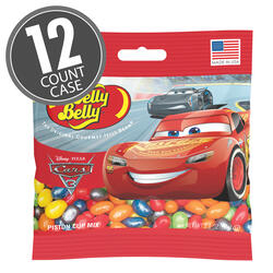 Disney©/PIXAR Cars 3 Grab & Go 2.8 oz Bag - 12 Count Case