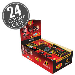 Disney©/PIXAR Incredibles 2 1 oz Bag, 24-Count Case