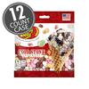 Cold Stone® Ice Cream Parlor Mix® Jelly Beans 3.1 oz Grab & Go® Bag - 12 Count Case