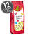 Buttered Popcorn Jelly Beans - 7.5 oz Gift Bag - 12 Count Case-thumbnail-1