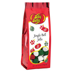 Jingle Bell Jells - 6 oz Gift Bag