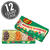 Holiday Favorites Jelly Bean 4.25 oz Gift Box - 12 Count Case-thumbnail-1