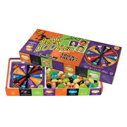 BeanBoozled Trick or Treat 3.5 oz Spinner Gift Box (4th edition)