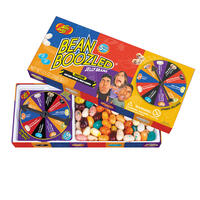 BeanBoozled Spinner Jelly Bean Gift Box (5th edition)