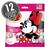 Minnie Mouse Jelly Beans - 2.8 oz Bag - 12 Count Case-thumbnail-1