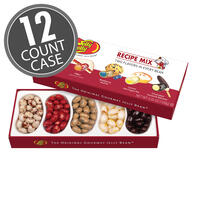 Recipe Mix® 5-Flavor 4.25 oz Gift Box 12-Count Case