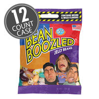 BeanBoozled Jelly Beans 1.9 oz bag (5th edition) 12-Count Case