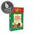 Holiday Favorites Jelly Bean 1.2 oz Flip Top Box - 6 Count Case-thumbnail-1