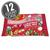 Jelly Belly Jewel Christmas Mix - 7.5 oz Laydown Bags - 12-Count Case-thumbnail-1