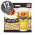 Draft Beer Jelly Beans - 3.5 oz Bag - 12 Count Case-thumbnail-1