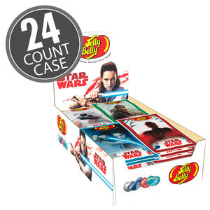 STAR WARS™ The Last Jedi Jelly Belly 1 oz Bag, 24-Count Case