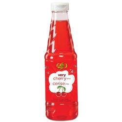 Jelly Belly Snow Cone Syrup - Very Cherry