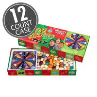 BeanBoozled Naughty or Nice Spinner Jelly Bean Gift Box (5th edition) 12-Count Case