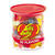 30 Assorted Jelly Bean Flavors - 7 oz Clear Cans - 12-Count Case-thumbnail-2