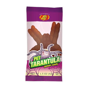 Gummi Pet Tarantula - 1.5 oz