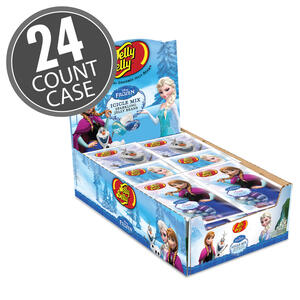 Disney© FROZEN Jelly Bean 1 oz Bag - 24 Count Case