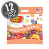 Smoothie Blend Jelly Beans 3.5 oz Grab & Go® Bag - 12 Count Case