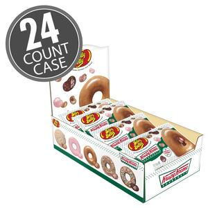 Krispy Kreme Doughnuts® Jelly Beans Mix 1 oz Bag, 24-Count Case