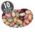 Cold Stone® Ice Cream Parlor Mix® Jelly Beans - 10 lbs bulk-thumbnail-1